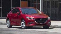 Cần bán xe Mazda 3 đời 2019, màu đỏ, xe nhập