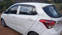 Bán ô tô Hyundai Grand i10 đời 2014, màu trắng, nhập khẩu nguyên chiếc xe gia đình