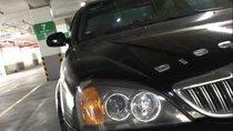 Cần bán gấp Daewoo Magnus 2005, màu đen, xe nhập xe gia đình, giá tốt