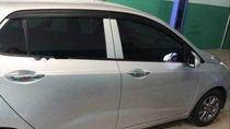 Bán Hyundai Grand i10 đời 2015, màu bạc, nhập khẩu, giá chỉ 287 triệu