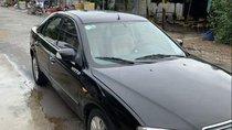 Bán xe Ford Mondeo sản xuất 2003, màu đen, xe nhập như mới
