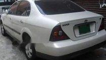 Bán ô tô Daewoo Magnus đời 2004, màu trắng, giá chỉ 179 triệu