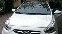 Bán Hyundai Accent Blue đời 2014, màu trắng, nhập khẩu