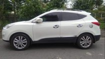 Bán Hyundai Tucson đời 2011, màu trắng xe gia đình, 545 triệu