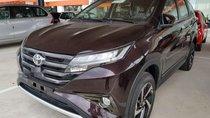 Bán xe Toyota Rush 2019, màu nâu, nhập khẩu