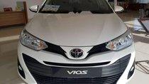 Bán Toyota Vios 2019, màu trắng