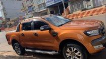 Cần bán gấp Ford Ranger Wildtrak 2016 chính chủ