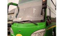 Cần bán đấu giá xe Thaco Universe xe khách Transinco đăng ký lần đầu 2011, màu xanh lục, giá khởi điểm 356tr