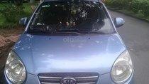 Cần bán Kia Morning LX 1.1 MT năm 2008, màu xanh lam