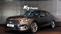 Kia K7 Premier 2020 trình làng, đối đầu với BMW 5-Series