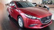 Bán Mazda 3 1.5 AT sản xuất năm 2018, màu đỏ, giá cạnh tranh