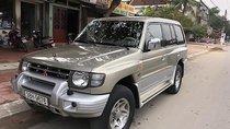 Cần bán lại xe Mitsubishi Pajero 3.0 năm sản xuất 2008, nhập khẩu chính chủ