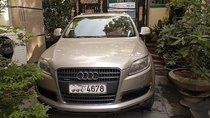 Bán xe Audi Q7 3.6 AT đời 2006, nhập khẩu, giá tốt