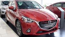 Bán Mazda 2 1.5 năm 2019, màu đỏ, xe nhập