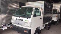 Cần bán xe Suzuki Super Carry Truck 1.0 MT năm 2018, màu trắng