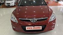 Bán Hyundai i30 1.6AT đời 2009, màu đỏ