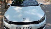 Bán Volkswagen Scirocco Supercharge đời 2011, màu trắng, nhập khẩu