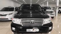 Bán Toyota Land Cruise 4.6, sản xuất và đăng ký 2014,1 chủ từ đầu, LH 0906223838