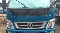 Bán xe tải 3,5 tấn - Thaco Ollin 350 Euro 4, đời 2018, hỗ trợ trả góp 75% tại Bình Dương, liên hệ 0944 813 912