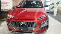 Hyundai Kona 2019 đủ xe - đủ màu giao ngay tặng bảo hiểm vật chất, full phụ kiện, LH 0907321001 (Ms. Ly)