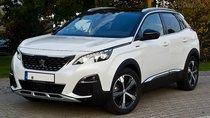 Bán Peugeot 3008 All New trắng Ngọc Trinh, KM lên đến 53 triệu