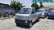 Bán xe tải Dongben 870kg thùng dài 2m4 đời 2019 giá mềm
