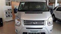 Bán Ford Transit đời 2017 - 2019, hỗ trợ vay 80-90%, lãi suất 0.6%, LH 0907.662.680