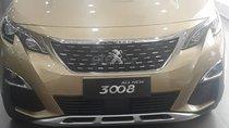 Bán xe Peugeot 3008 All New đời 2019, màu vàng