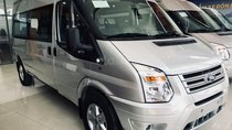 Bán Ford Transit 2019 hỗ trợ vay 80%, LH nhận giá tốt nhất, LH 0902172017 - Em Mai