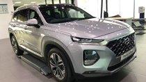 Bán Hyundai Santa Fe 2019, full các bản từ 1 tỷ, giao xe ngay, đủ màu, tặng gói phụ kiện hấp dẫn không giới hạn