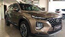 Bán Hyundai Santafe Premium - Đẳng cấp tiên phong- Kho xe đủ màu - giá bao thị trường - Hotline: 0907.239.198