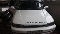 Bán Honda Accord năm 1992, màu trắng, xe nhập