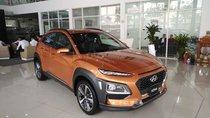 Bán Hyundai Kona Turbo 2019 - sẵn xe đủ màu giao ngay, tặng phụ kiện hấp dẫn, LH Mr Ân 0939493259