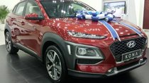 Bán Hyundai Kona 2019 ưu đãi 15tr phụ kiện, 210tr nhận ngay xe, LH Mr Ân : 0939493259