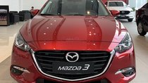 Bán Mazda 3 sedan 2019, ưu đãi khủng lên đến 30 triệu, chỉ cần trả trước 220 triệu