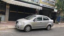 Cần bán xe Daewoo Gentra sản xuất năm 2009