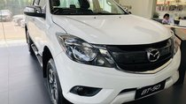 Bán tải BT50 2.2 ATH, giảm tiền mặt + tặng bảo hiểm vật chất khi mua xe trong tháng