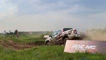 Mitsubishi đồng hành cùng đội đua Offroad chuyên nghiệp đầu tiên tại Việt Nam