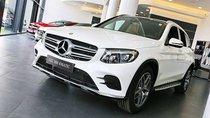 Thông số kỹ thuật xe Mercedes GLC 300 2019