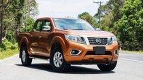 Nissan Navara tại Việt Nam bị triệu hồi do lỗi ổ khóa