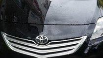 Bán lại xe Toyota Vios sản xuất năm 2010, màu đen
