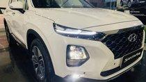 Bán Hyundai Santa Fe đời 2019, màu trắng, xe nhập
