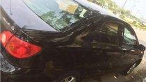 Bán Toyota Corolla altis sản xuất 2003, màu đen, xe như mới