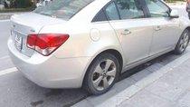 Bán Daewoo Lacetti đời 2009, màu bạc, nhập khẩu xe gia đình