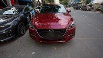 Bán Mazda 3 1.5 AT sản xuất năm 2018, màu đỏ, nhập khẩu