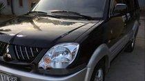 Bán xe Mitsubishi Jolie Limited 2005, màu đen số sàn, giá tốt