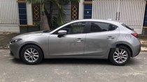 Bán Mazda 3 đời 2016, màu xám như mới