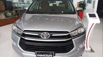 Bán Toyota Innova 2019, màu bạc, giá 731tr