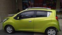 Bán ô tô Chevrolet Spark LTZ sản xuất năm 2013 xe gia đình