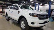 Bán xe Ford Ranger đời 2019, màu trắng, nhập khẩu
